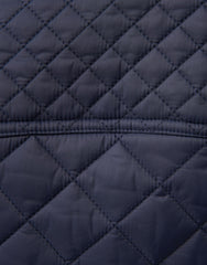 Joules Newdale Jacket - Navy by Joules from THE LUCKY KNOT - 5