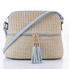 Palm Beach Purse - Blue