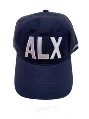 "Lucky Knot ""ALX"" Hat"