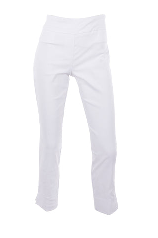 Renuar Ankle Pants White