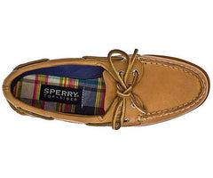 Sperry Women's A/O Sahara Honey Sole by Sperry Top-Sider from THE LUCKY KNOT - 3