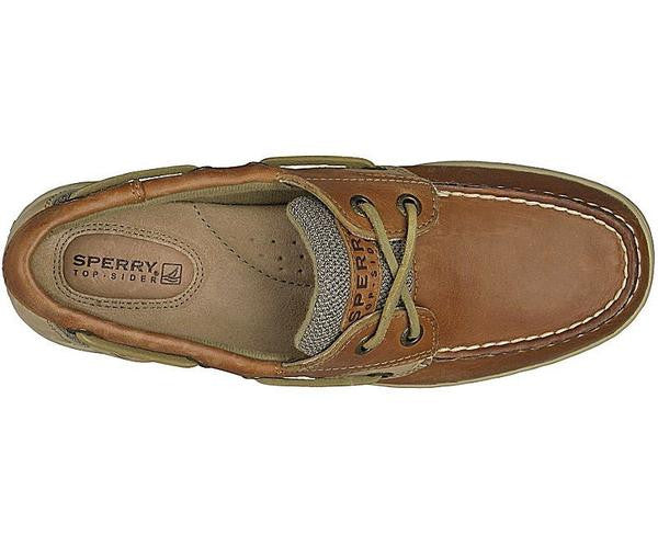 Sperry Women's Bluefish 2 Eye Linen Oat by Sperry Top-Sider from THE LUCKY KNOT - 3