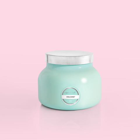 Capri Blue - Volcano Aqua Signature Jar Candle - 19oz