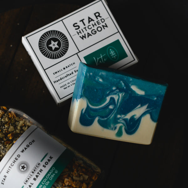Kate Soap Bar