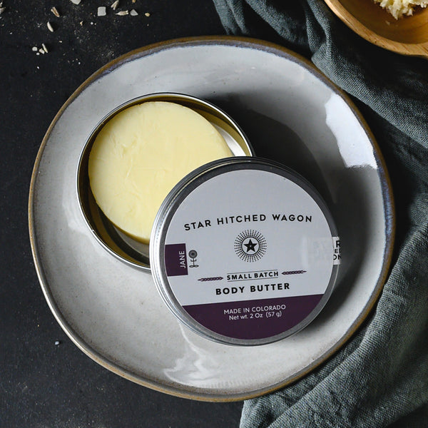 Jane 2 Ounce Body Butter