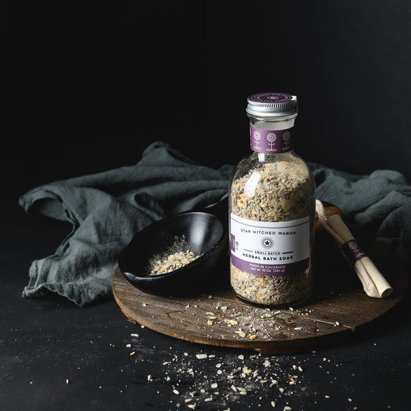 Jane 10 Ounce Herbal Bath Soak