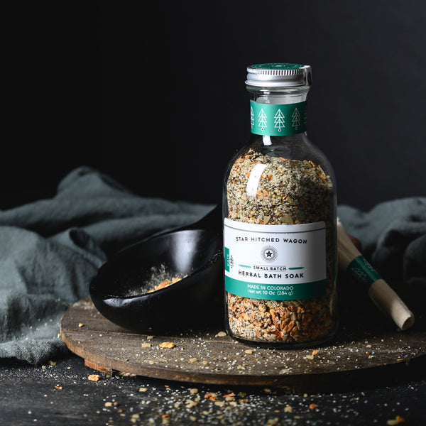 Kate 10 Ounce Herbal Bath Soak