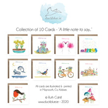 Load image into Gallery viewer, 10 Card 'A little note to say...' Box Collection Vol. 2.