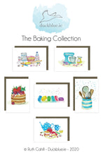 Load image into Gallery viewer, Baking Collection