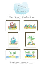 Load image into Gallery viewer, Beach Collection