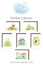 Load image into Gallery viewer, Bee Collection