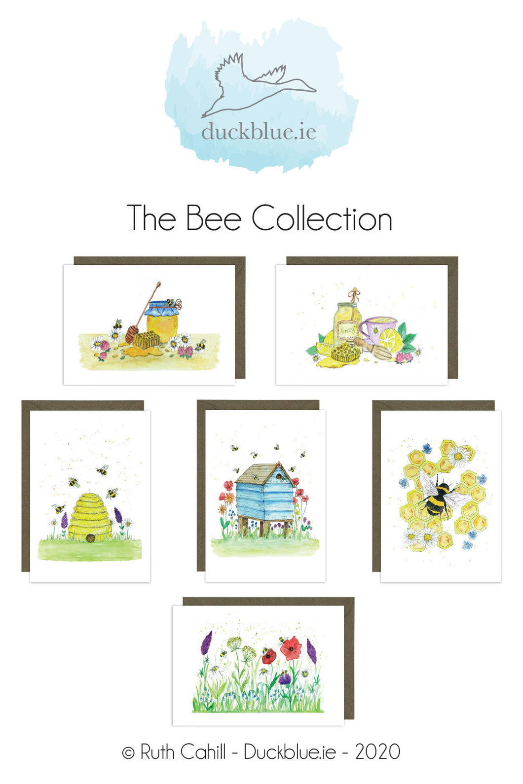 Bee Collection