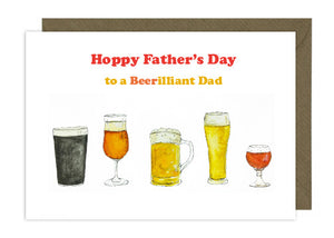 Hoppy Father's Day