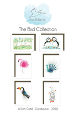 Load image into Gallery viewer, Bird Collection