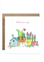 Load image into Gallery viewer, 10 Card 'A little note to say...' Box Collection Vol 1.