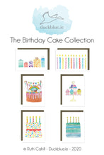 Load image into Gallery viewer, Birthday Cake Collection