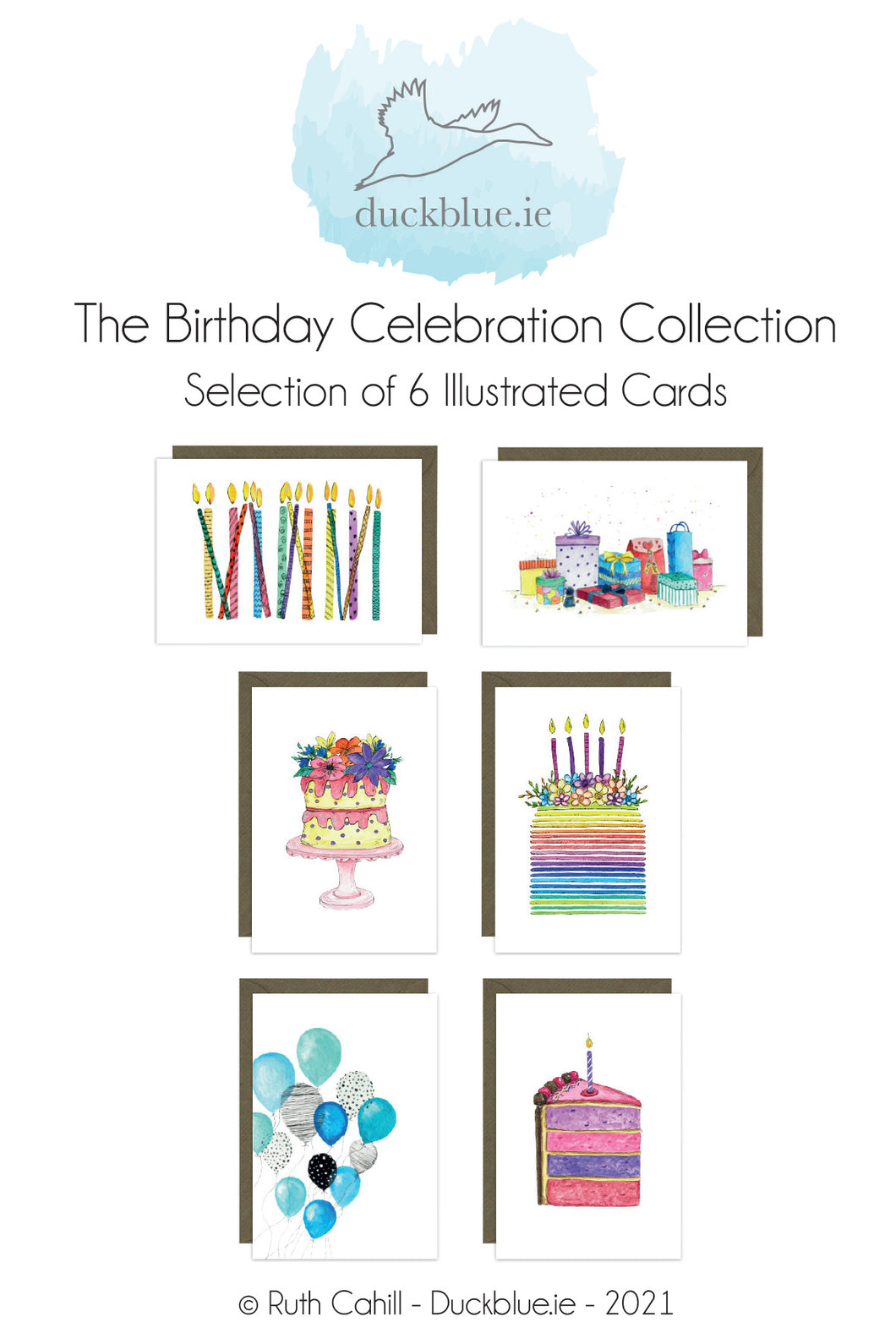 Birthday Celebration Collection