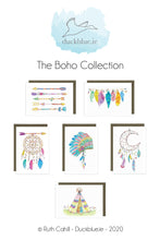Load image into Gallery viewer, Boho Collection