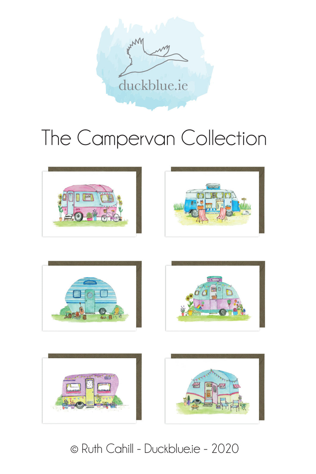 Campervan Collection