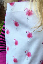 Load image into Gallery viewer, Flamingo Apron