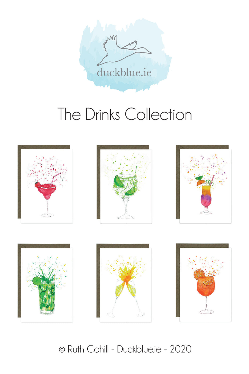 Drinks Collection