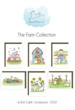 Load image into Gallery viewer, Farm Collection