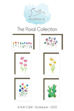 Load image into Gallery viewer, Floral Collection