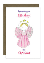 Load image into Gallery viewer, Christmas Angels - Various Options