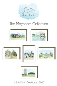 Maynooth Collection