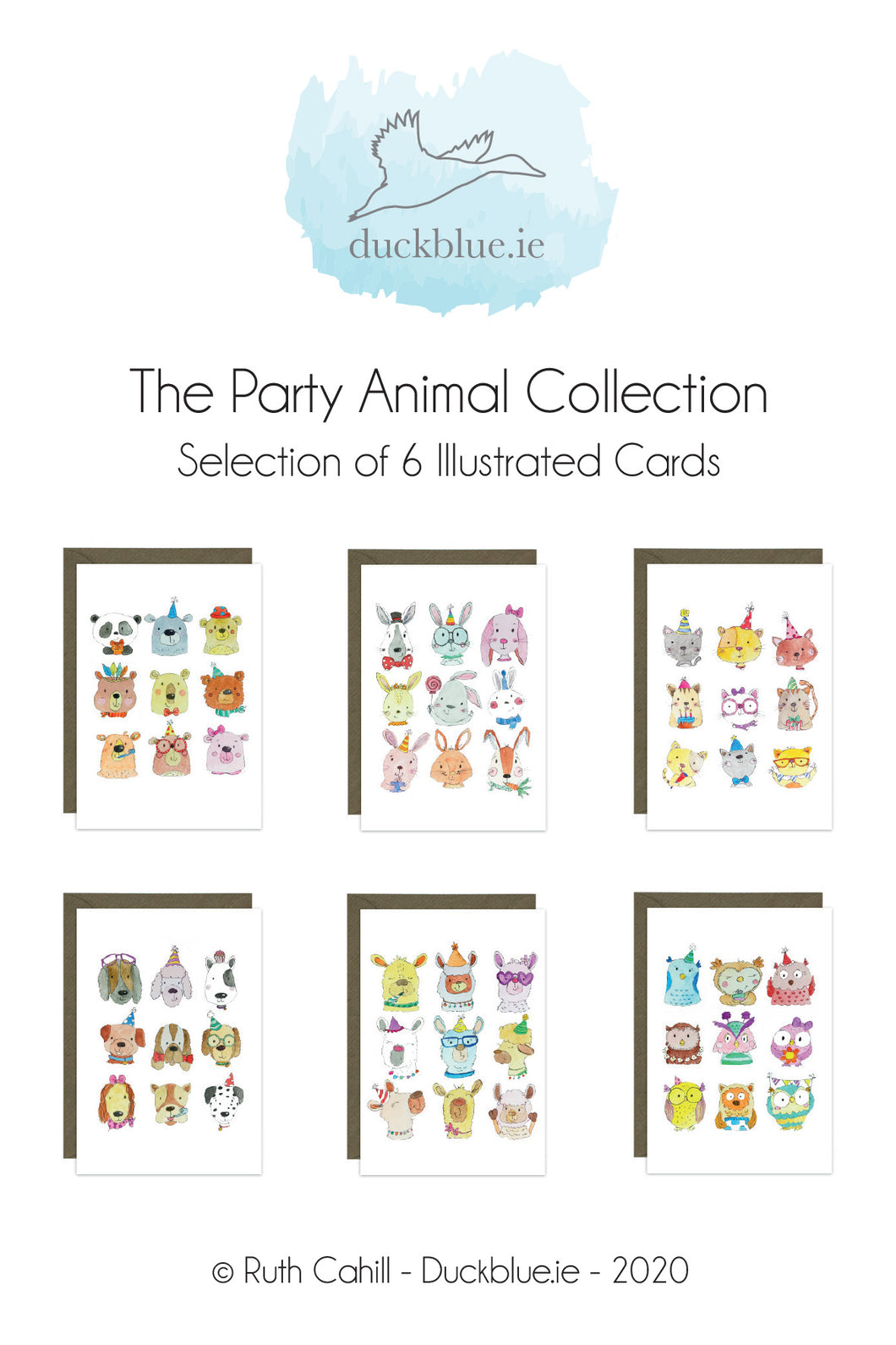 Party Animal Collection