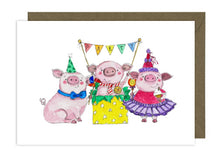 Load image into Gallery viewer, Piggy Party