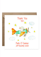 Load image into Gallery viewer, 30 Baby Thank You Cards