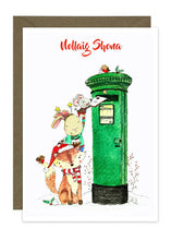 Load image into Gallery viewer, Irish Christmas Card Collection