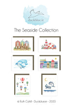 Load image into Gallery viewer, Seaside Collection