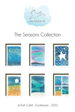Load image into Gallery viewer, Seasons Collection