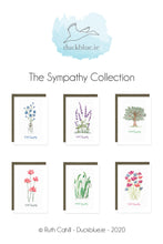 Load image into Gallery viewer, Sympathy Collection