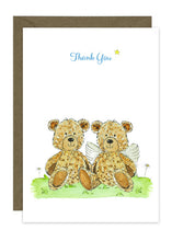 Load image into Gallery viewer, 20 Thank You Card - Various Options