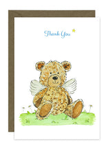 Load image into Gallery viewer, 10 Thank You Cards - Various Options