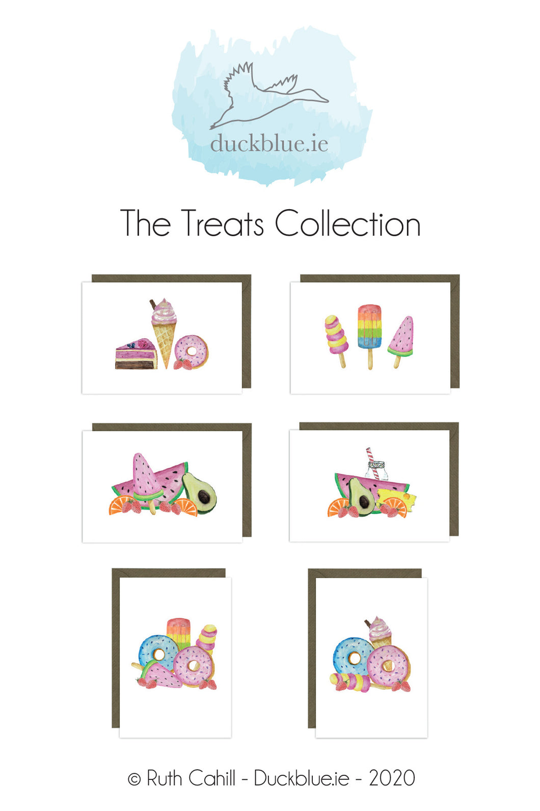 Treats Collection