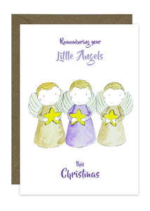 Christmas Angels - Various Options
