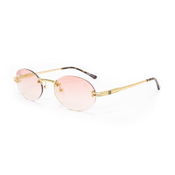 The Helios Round Sunglasses