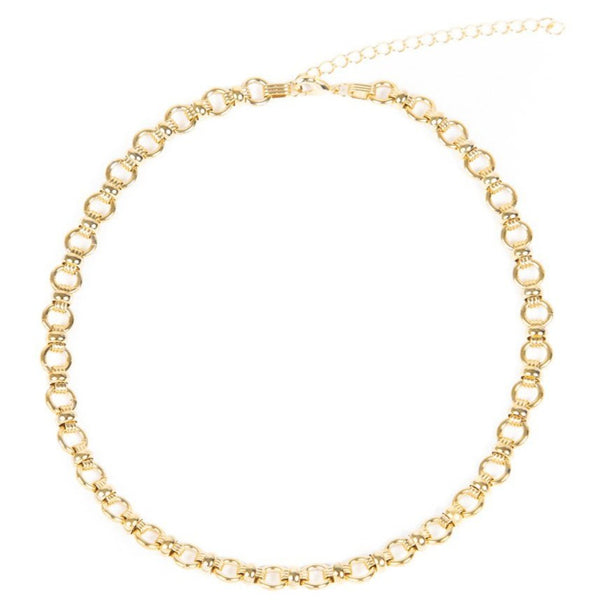 Women's  Aphrodite Choker Necklace
