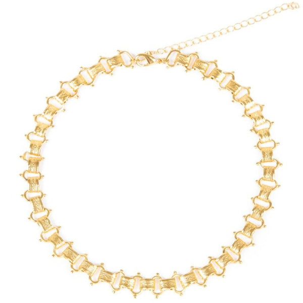Women's Athena Choker Necklace