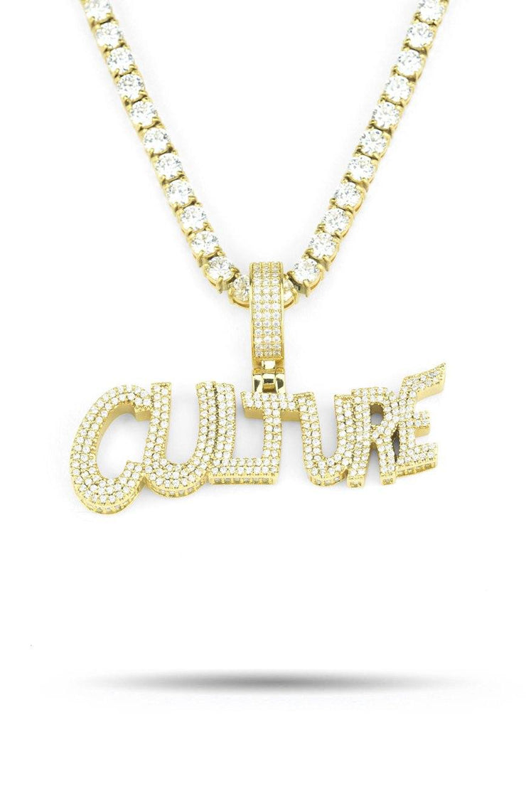 Yung Rich Nation Culture Limited Edition Piece