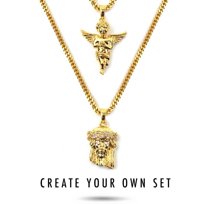 Create Your Own Set