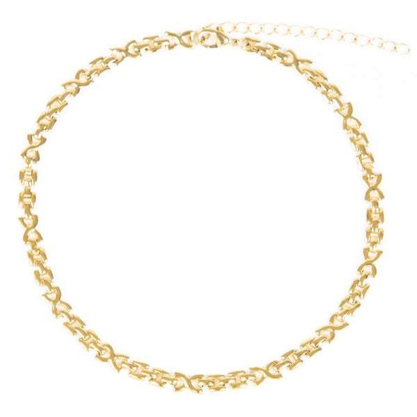 Women's  Hera Choker Necklace