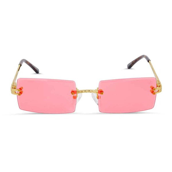 The Helios Square Sunglasses