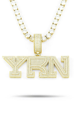 Yung Rich Nation YRN Limited Edition Piece