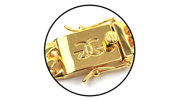 The Gold Gods | Premium Gold Plated Jewelry and Accessories