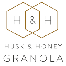 Husk & Honey Granola Logo